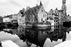 Dijver Brugge