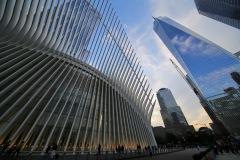 Oculus & One World Trade Center - New York